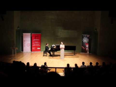Rachel Duval, Soprano -