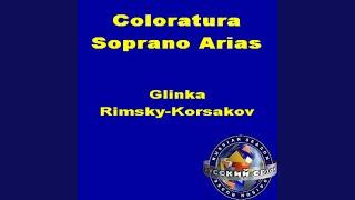 Rimsky-Korsakov: The Tale Os Tsar Saltan: The Swan-Princess' Aria