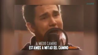 Big Time Rush - Halfway There (Sub Español) | Videoclip