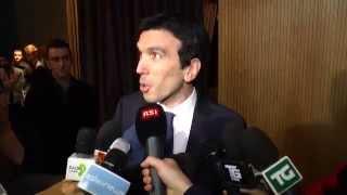 Il ministro Maurizio Martina sulla Carta di Milano