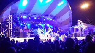 Colin James TBay Blues Fest 2016