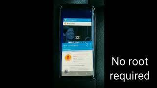 NEW Amazon Flex Hack - THE APP
