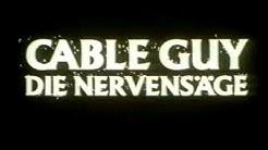 Cable Guy - Die Nervensäge - Trailer (1996)