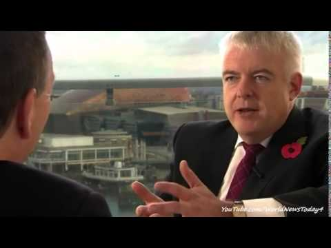 UK devolution: Wales first minister says certainty is key
