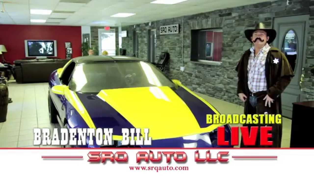 Srq auto bradenton 39 s 1 preowned car dealership no for Srq motors bradenton fl