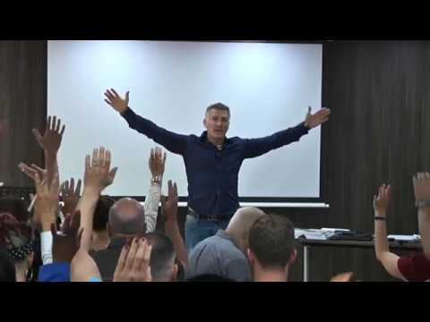 Rent to Rent Masterclass - First 25 Minutes Introduction by Ashley Banfield & Immanuel Ezekiel