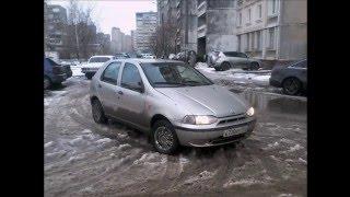 Fiat Palio 2001г.