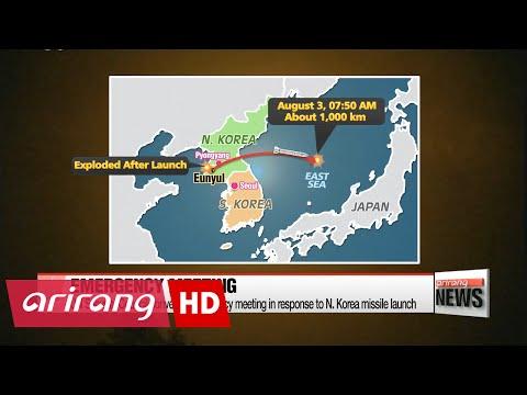 S. Korea, U.S., Japan seek united action at UN against N. Korea