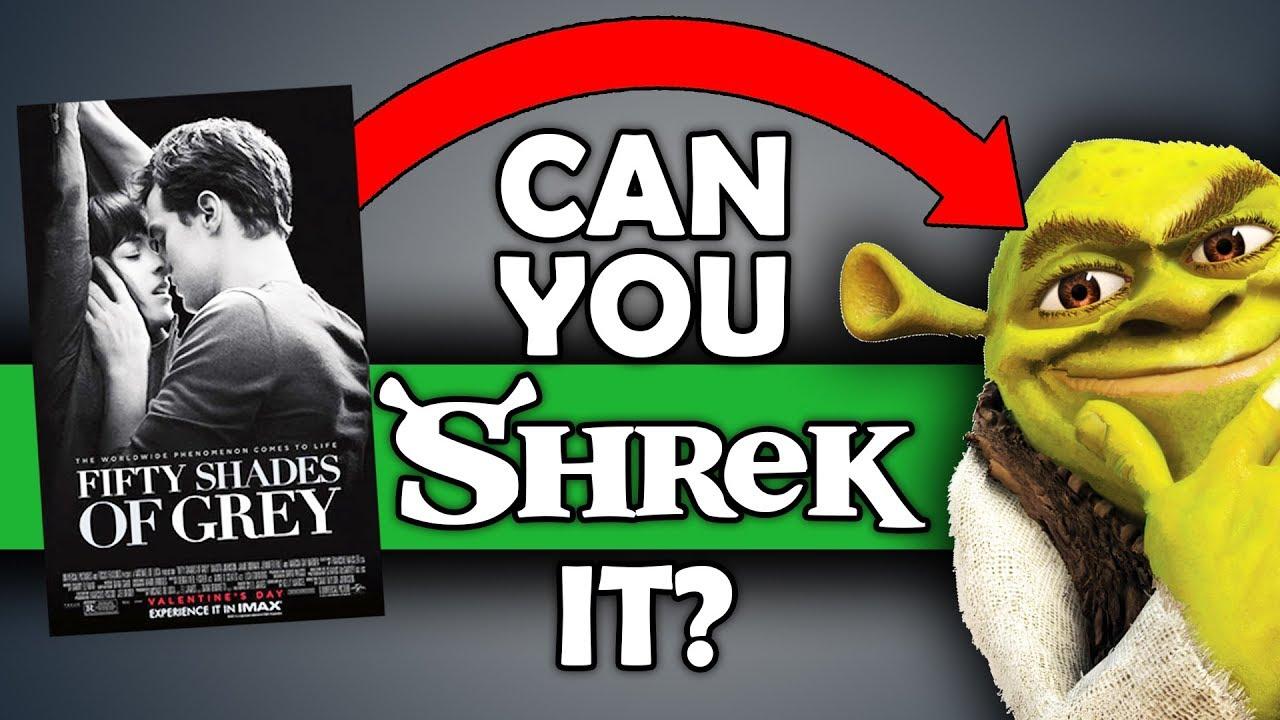 Can you Shrek it? (YIAY #414)