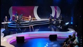 Christine Pepelyan - Yerekoyan Yerevan // Yerg Yergoc //