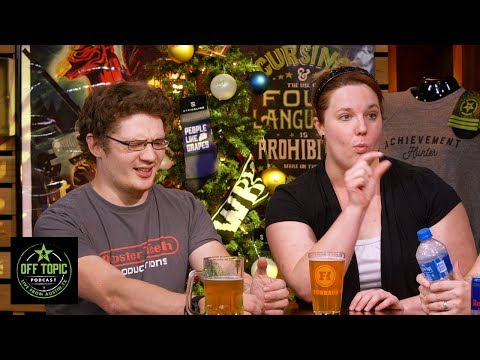Doesn't It Have a Lifetime Warranty? - Off Topic #105
