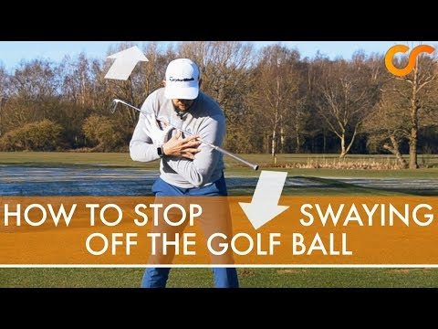 how-to-stop-swaying-off-the-golf-ball