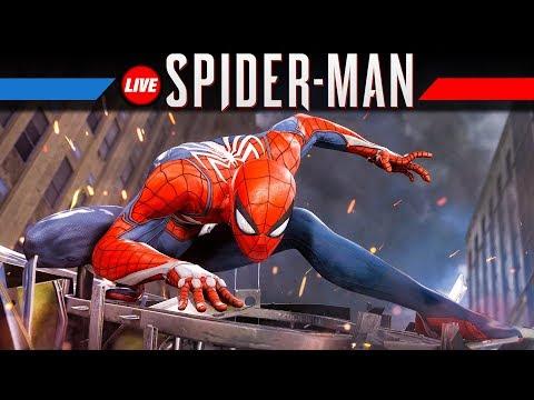 Spiderman Deutsch