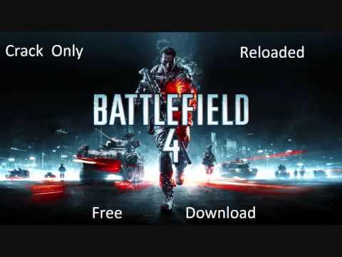 battlefield 4 crack only torrent download