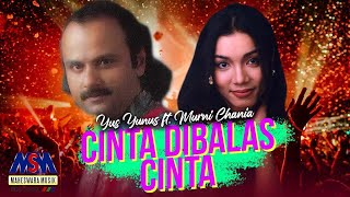 Download lagu Yus Yunus feat. Murni - Cinta Dibalas Cinta (Official Music Video)