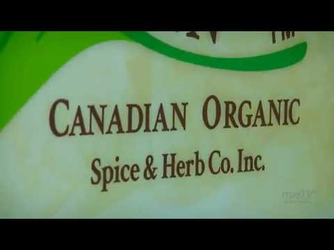Canadian Organic Spice And Herb Company Story