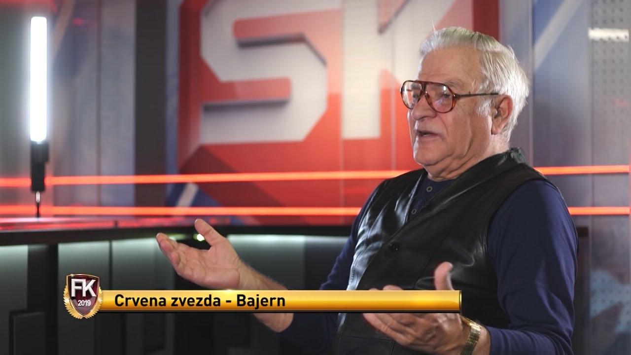 FK na SK (S02 E03) | Milan Živadinović, Svrake i Čudni Dresovi | SPORT KLUB Fudbal