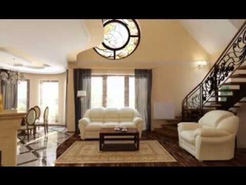 Simple townhouse decorating ideas youtube for Simple townhouse design