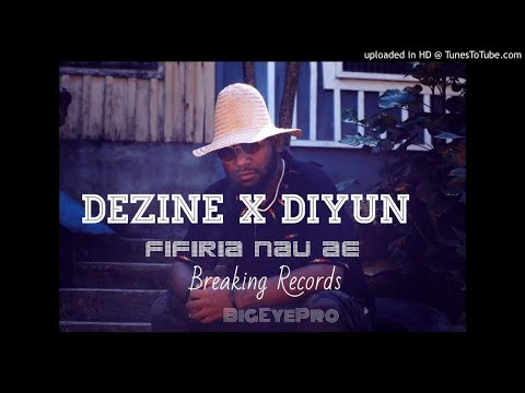 DEZINE X DIYUN