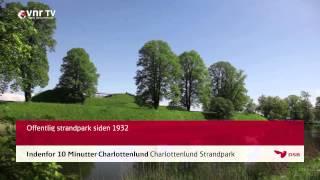 Indenfor 10 Minutter - Charlottenlund - Charlottenlund Strandpark - Botanisk Have
