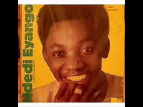 Ndedi Eyango - Pardonner Moi