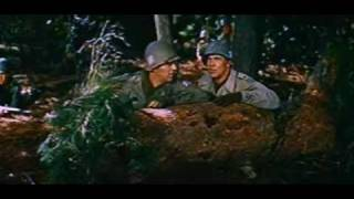 To Hell And Back Theatrical Movie Trailer (1955)