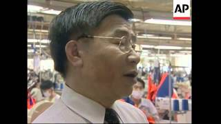 REPLAY Report on Vietnamese economy 30 years after end of war