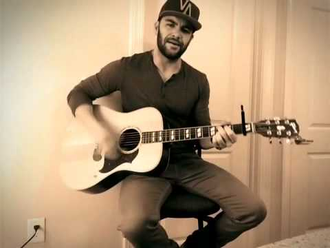 Dylan Scott- Lay It On Me Acoustic