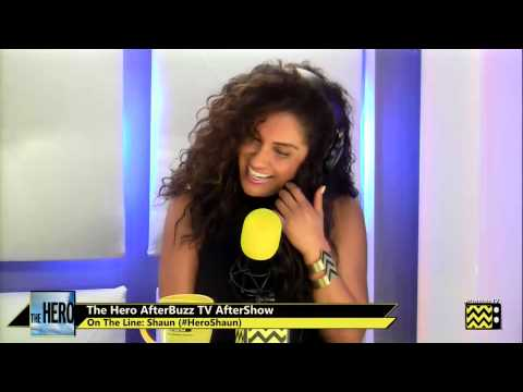 """The Hero After Show Season 1 Episode 8 """"Finale"""" 