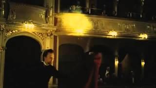 O Ilusionista (The Illusionist) 2006 - Trailer