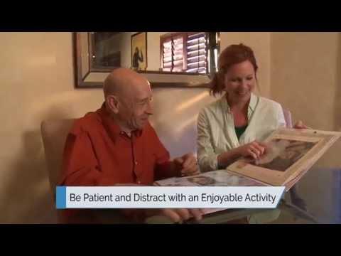 Caregiver Training: Sundowning | UCLA Alzheimer's and Dementia Care Program