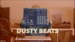 90's Boombap Beat Dirty Jazz and Soul samples and Lofi Drums Beatmaking