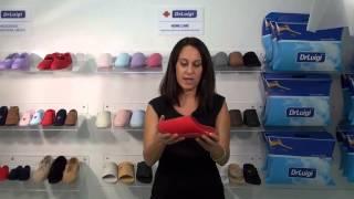DrLuigi - Chaussures medicales