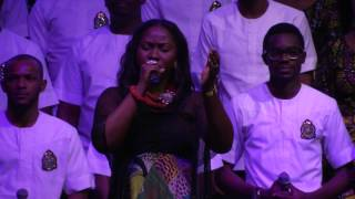 Lagos Community Gospel Choir & IGE