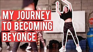 my-journey-to-becoming-beyonc