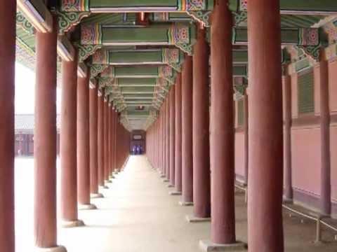 Seoul, Korea - GDB Travels