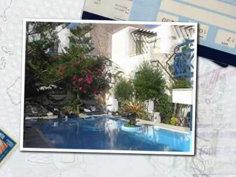 Hotel Veggera, Perissa,