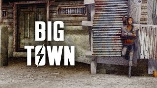 Big Trouble in Big Town Part 1 - Plus, The Last Days of Nancy Kroydon - Fallout 3 Lore