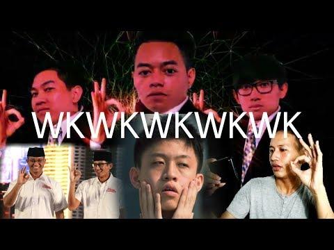 WEIRD GENIUS TERNYATA PRO PEMPROV JAKARTA !! WKWK | Reacting to Weird Genius - WKWK LAND