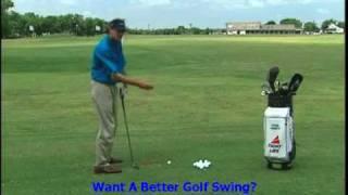 Golf Tip: Fat Shots; Hank Haney