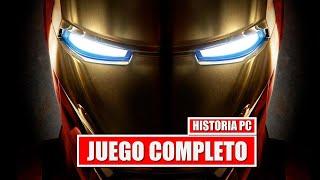 Iron man 1 pelicula completa en español latino