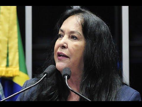 Desorganização fiscal do estado brasileiro é barreira para aumento da produção, diz Rose de Freitas