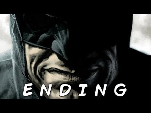 BATMAN SEASON 2 THE ENEMY WITHIN EPISODE 4 ENDING - Walkthrough Gameplay Part 2 (Telltale)
