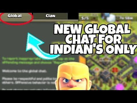 GOOD NEWS!!! FOR INDIANS ONLY !!!GLOBAL CHAT!!!!