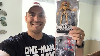 Episode 259 - TOY HUNTING MARVEL LEGENDS at TARGET, MEIJER, and a TOY SHOW!!