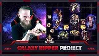 [PATH OF EXILE] – GALAXY RIPPER PROJECT – MF 1 TO 100!