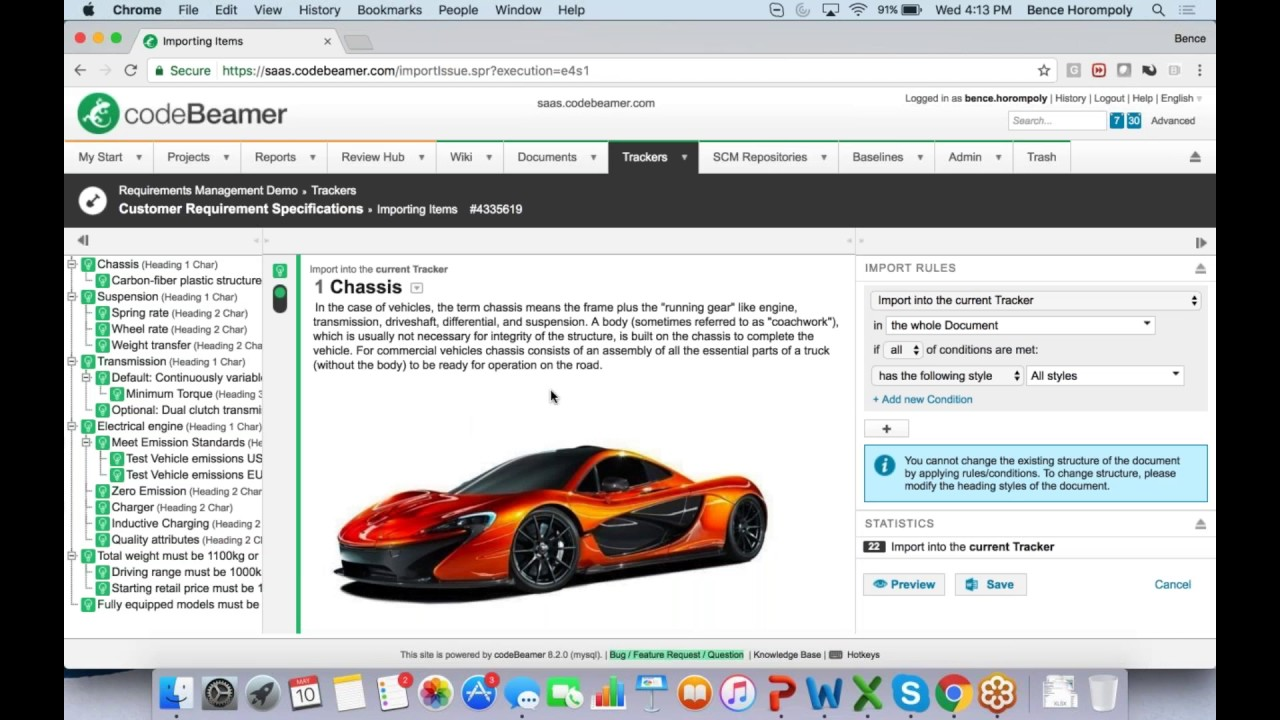 Replacing ms office with modern requirements management youtube replacing ms office with modern requirements management nvjuhfo Image collections