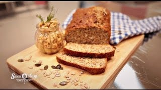 Eiweißbrot backen | Sweet & Easy - Enie backt