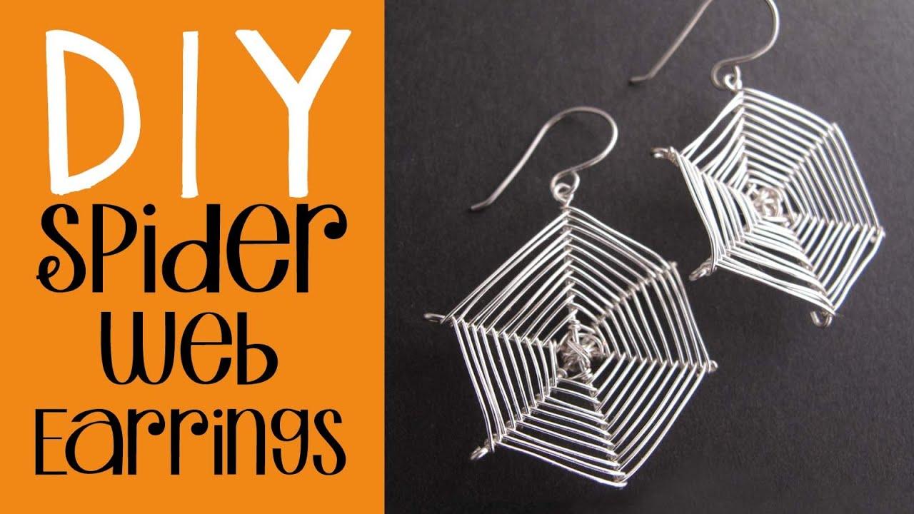 spider beaded earrings halloween earrings Halloween jewelry handmade jewelry spider jewelry spider earrings beaded spider