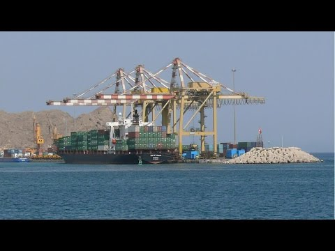 Oman's Port Services eyes dry port contract and more top stories